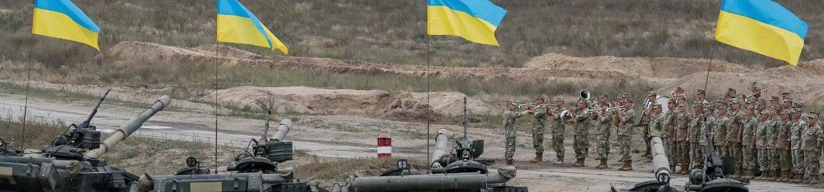 Спілка ветеранів АТО Подільського району (Київ)